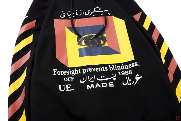 OFF-WHITE Foresight Hoodie