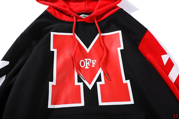 OFF-WHITE M Hoodie