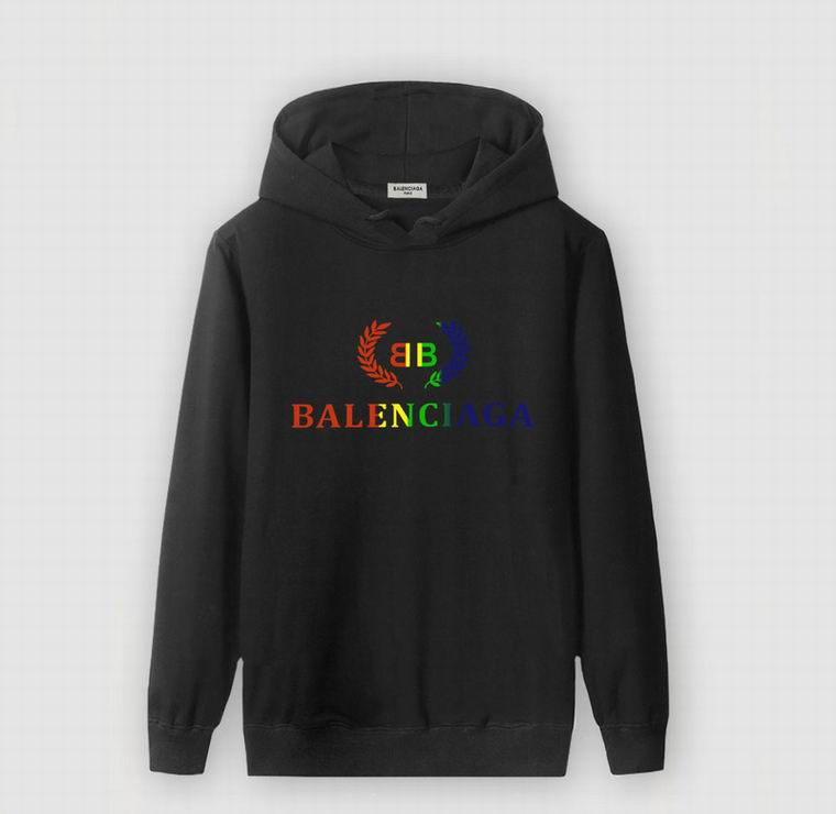 Black Witch Colorful Lettering Balenciaga Hoodie