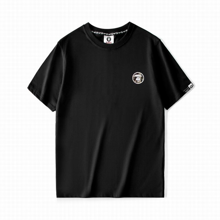 AAPE T-shirt Black