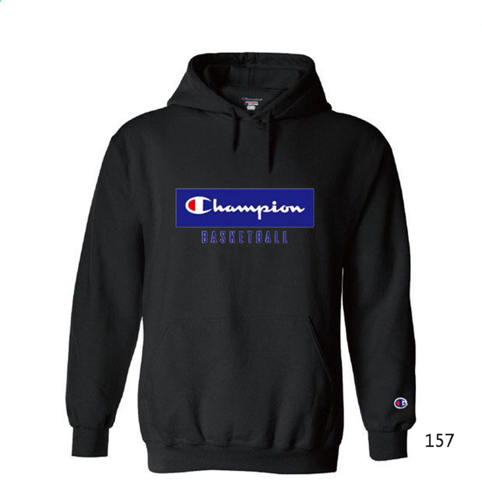 CHAMPION Basketball Hoodies