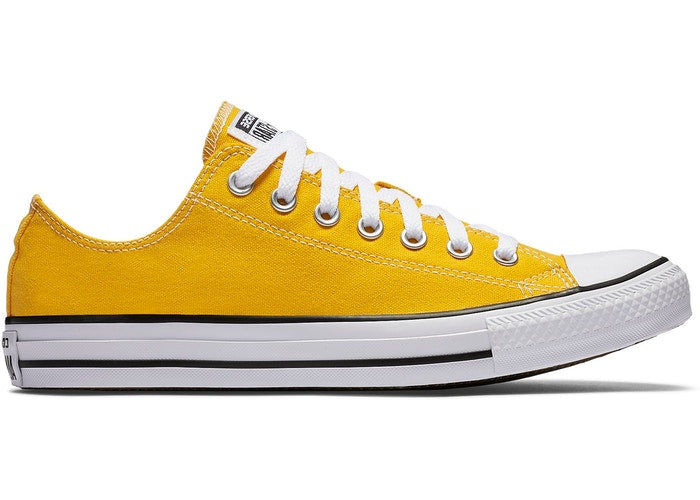 Converse Chuck Taylor All-Star Ox Lemon