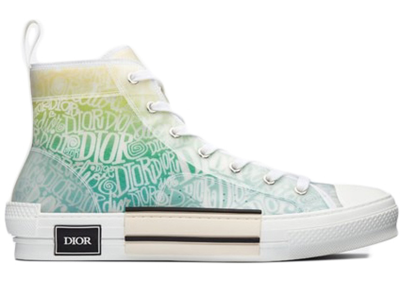 Dior And Shawn B23 High Top