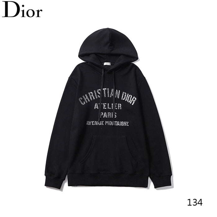 Avenue Montaigne Dior hoodies