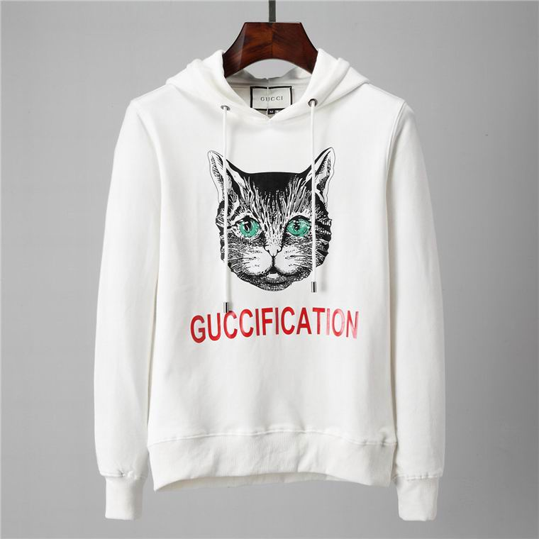 Guccification Hoodie