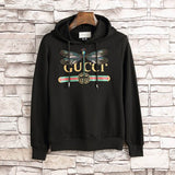 Gucci Dragonfly Hoodie