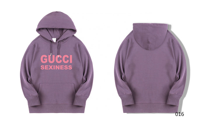 320g Gucci Sexiness Hoodie