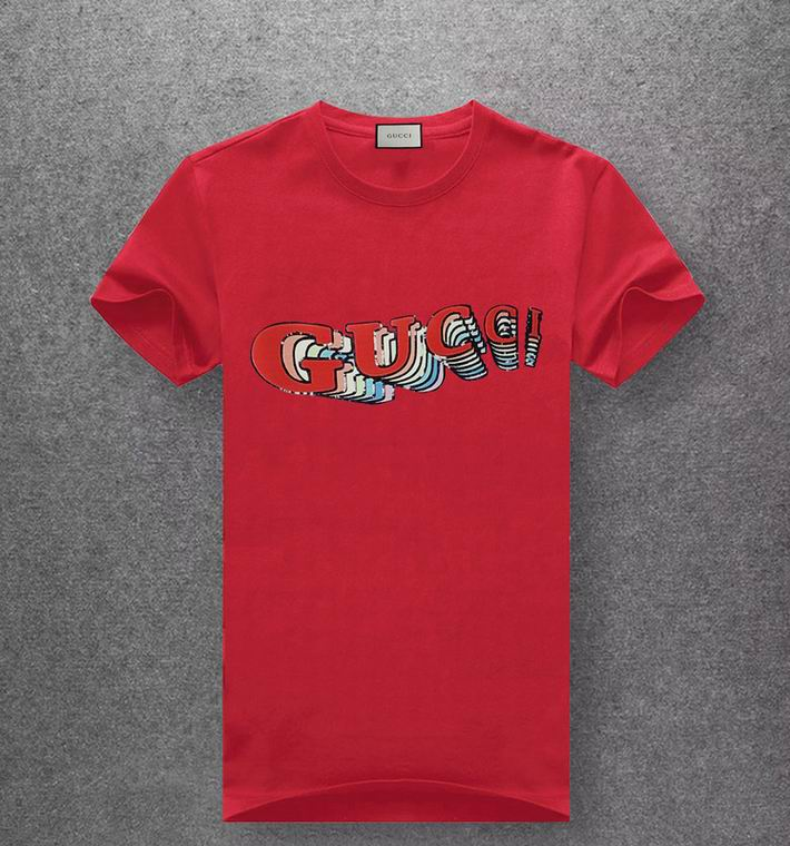 Gucci Shadow T-Shirt Red