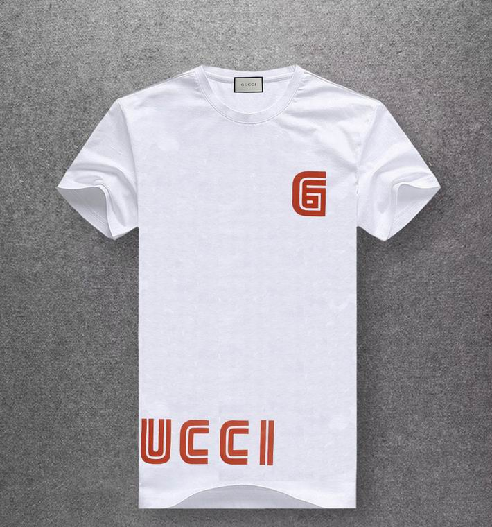 Gucci T-Shirt White