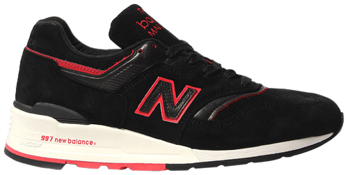 New Balance 997 'Explore By Air'
