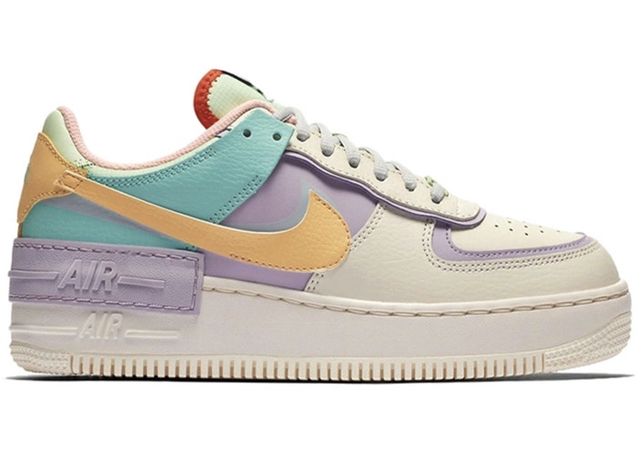 Nike Air Force 1 Shadow Pale Ivory (W)