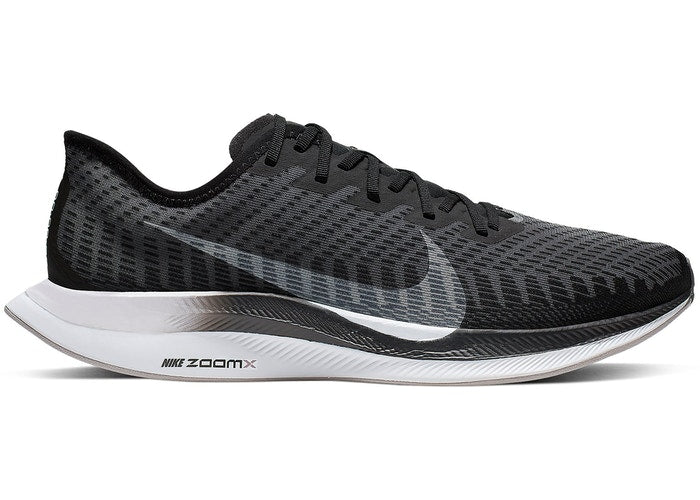 Nike Zoom Pegasus Turbo 2 Black Gunsmoke