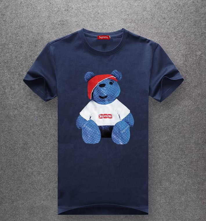 Supreme Teddy T Shirt