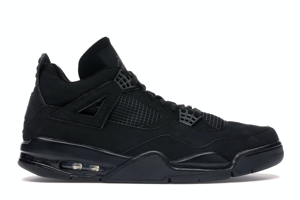 Jordan 4 Retro Black Cat (2006)