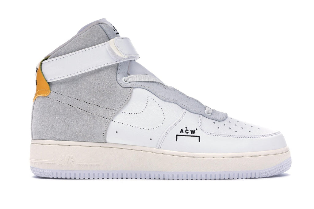 Nike Air Force 1 High A-COLD-WALL