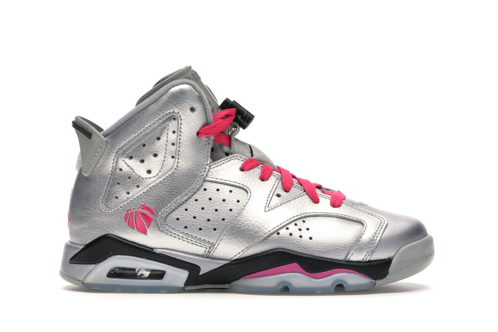Jordan 6 Retro Valentine's Day 2014 (GS)