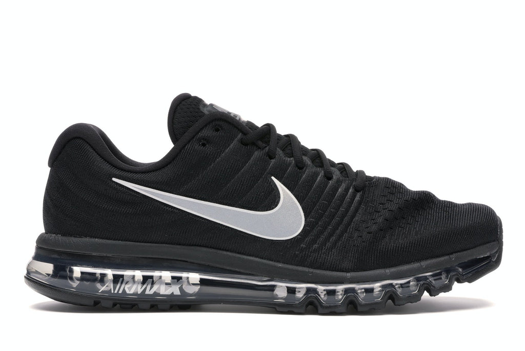 Nike Air Max 2017 Black Anthracite