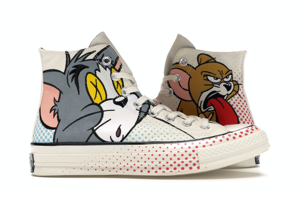 Converse Chuck Taylor All-Star 70s Hi Tom and Jerry