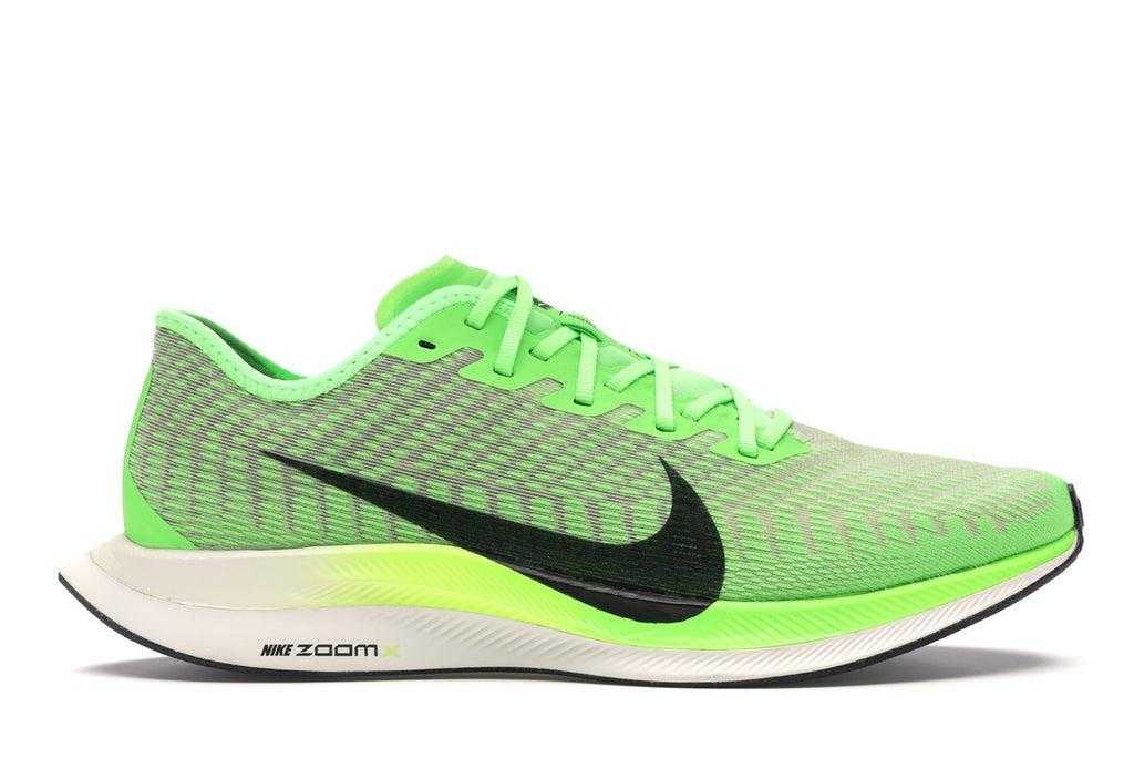 Nike Zoom Pegasus Turbo 2 Electric Green