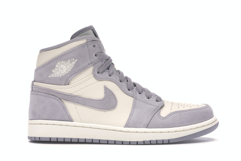 Jordan 1 Retro High Pale Ivory (W)