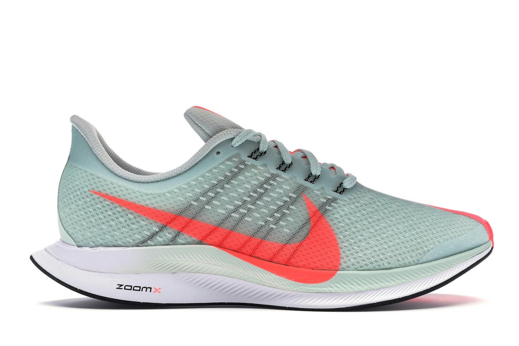 Nike Zoom Pegasus 35 Turbo Wolf Grey Hot Punch