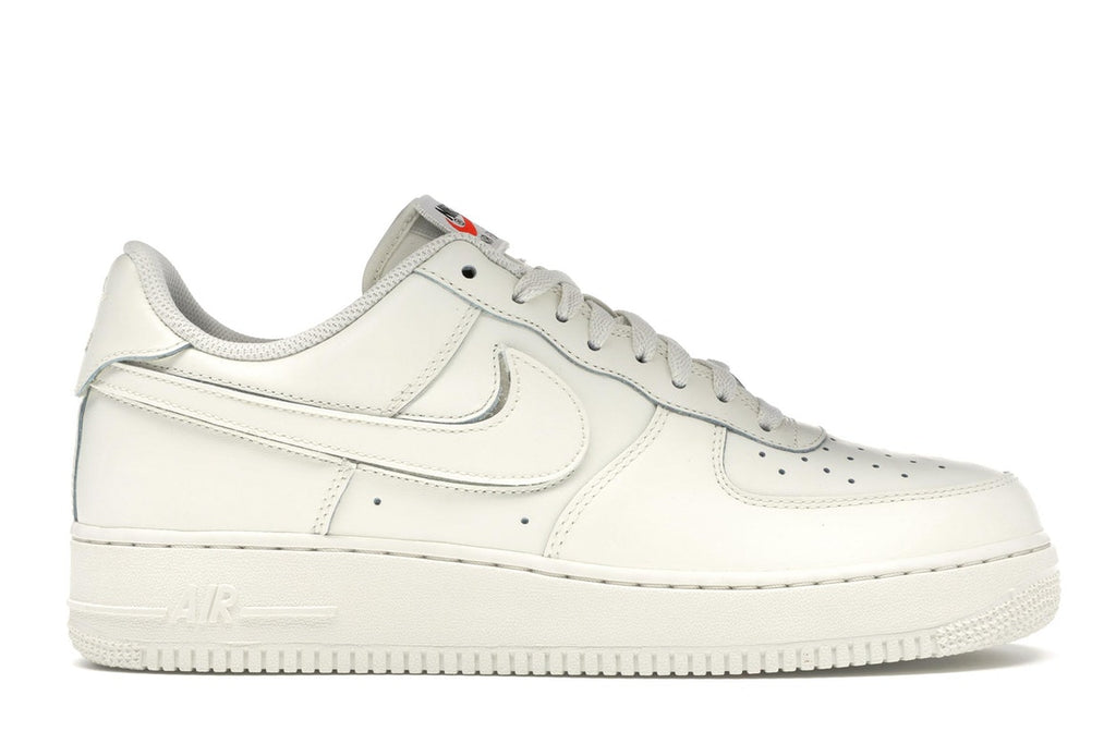 Nike Air Force 1 Low Swoosh Pack All-Star 2018 (Sail)