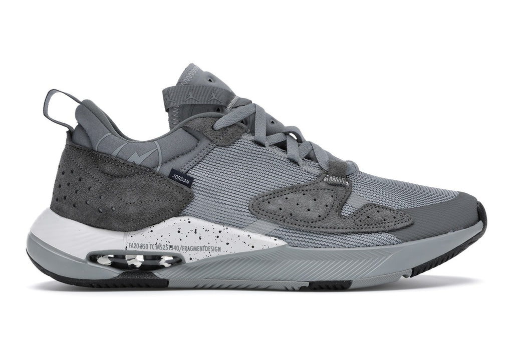 Fragment Design x Jordan Air Cadence SP 'Particle Grey'