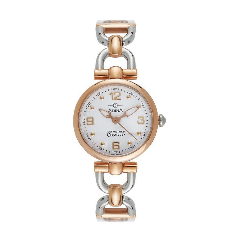 Adina Oceaneer Sports Dress Watch Ct105 M1Xb