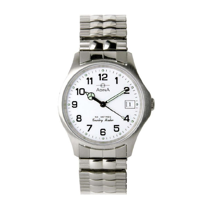 Adina Countrymaster Work Watch Nk60 S1Fe