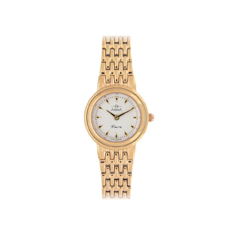 Adina Flaire Dress Watch Wt64 R1Xb