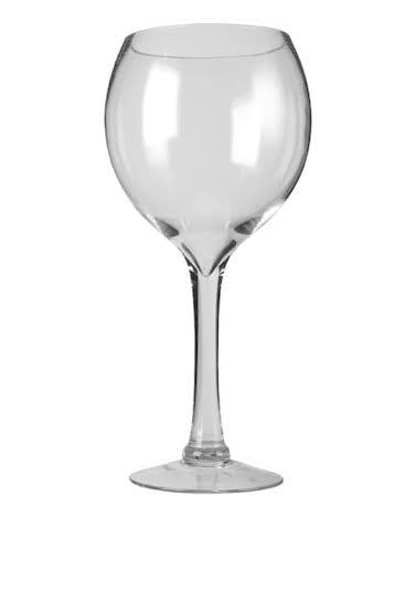 FUN TIME SIZED WINE GLASS- PICK UP ONLY MD LOCATION