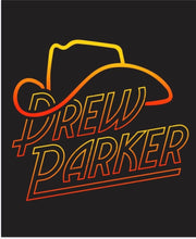 Load image into Gallery viewer, Drew Parker Neon Unisex T-Shirt