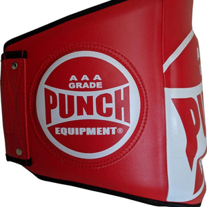 AAA Punch Trophy Getters Belly Pad