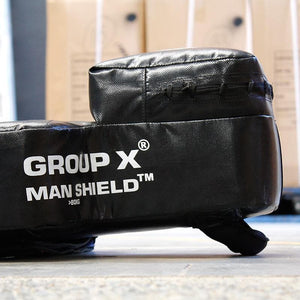 Punch GroupX Man Shield