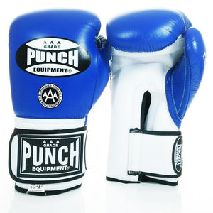 AAA Punch Trophy Getters Commercial Boxing Gloves - 10oz