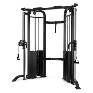 CABLE CROSSOVER FUNCTIONAL TRAINER MACHINE