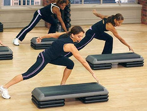 Commercial Aerobic Step