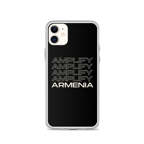 Amplify Armenia iPhone Case-Iphone Cases-Amplify Armenia