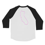 Men's | Lost Angels | Raglan