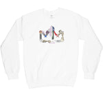 Women's | Dallas | Crewneck Sweatshirt
