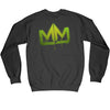 Graffiti | Crewneck Sweatshirt