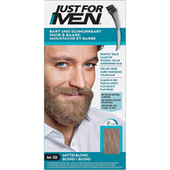 Teinture pour Barbe Just For Men Blond M10