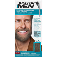 Teinture pour Barbe Just For Men Châtain M35
