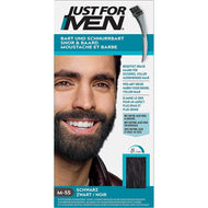 Teinture pour Barbe Just For Men Noir M55