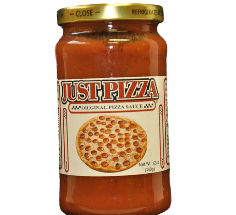 just pizza orginal pizza sauce 9.29.14-1.jpg