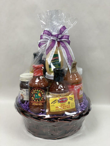 Best of Rochester Ultimate Holiday Basket (Front).jpg
