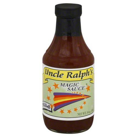 Uncle Ralph's Magic Sauce - Mild BBQ.jpg