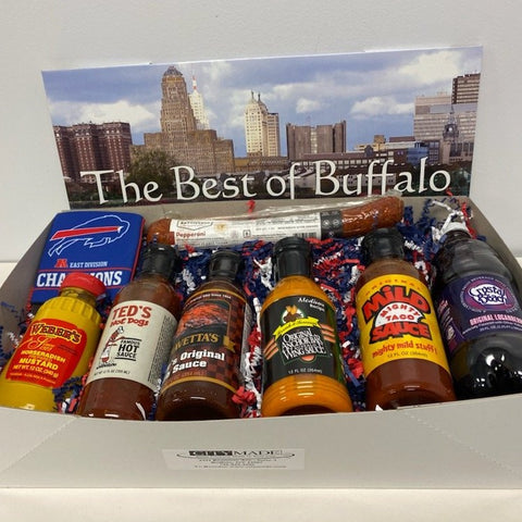 Best of Buffalo Box [Limited Bills Edition]