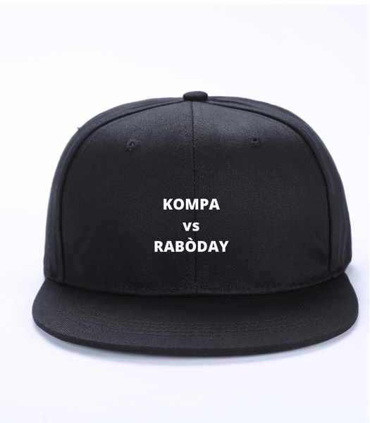 LAKAY KOMPA vs RABODAY HAT
