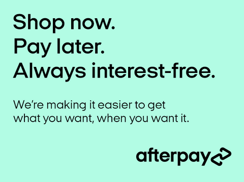 Sp3ctrum Cosmetics takes Afterpay! Shop now. Pay Later.